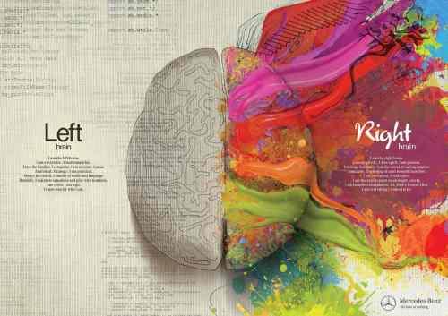 Mercedes brain
